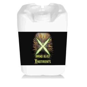 Amino Blast By X Nutrients