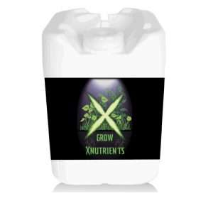 Grow Nutrients By X Nutrients