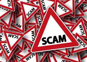 bitcoin scams