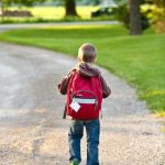 Bulletproof Backpack for Kids