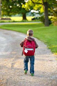 Bulletproof Backpack for Kids