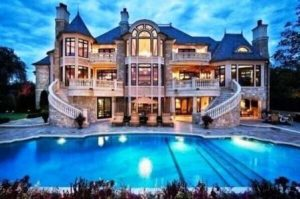 dream home pleasanton