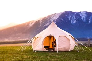 Glamping Tents For Sale