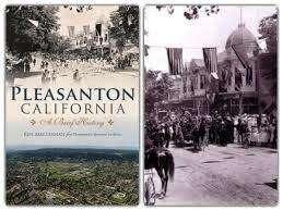 pleasanton history