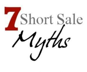 short sale myths
